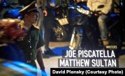 Một cảnh trong bộ phim tài liệu Mai Khoi & The Dissidents. (Ảnh David Plonsky)