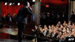 """""""The Artist"""", filmi që fitoi më shumë çmime në ceremoninë e 84-të Oskar"""