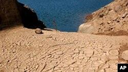 Suhu rata-rata Bumi mencetak rekor tertinggi bulan lalu (foto: ilustrasi).