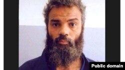 班加西领馆袭击案嫌犯阿布•卡塔拉赫