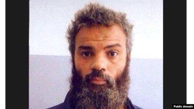 Tweet by @MaryFitzger of Benghazi attack suspect Abu Ahmed Khattala's photo