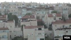 Israel advirtió que la iniciativa de dividir Jerusalén no ayudará a impulsar el proceso de Paz con los palestinos.