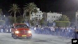 لیبیا: احتجاجی مظاہروں میں کم از کم 46افراد ہلاک: ایمنسٹی انٹرنیشنل