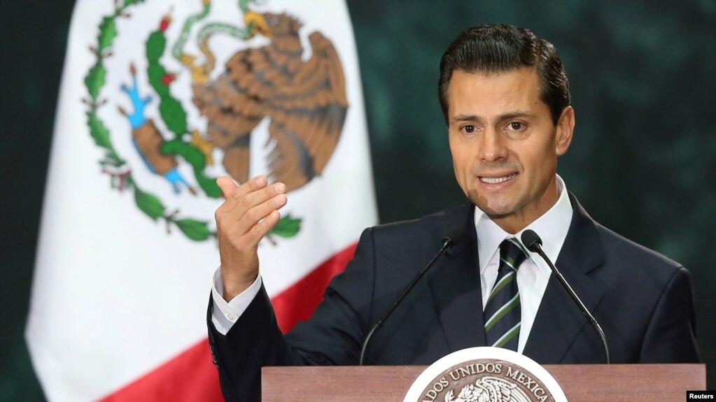 Image result for China: Mexican President Enrique Pena Nieto to participate in BRICS Summit 2017
