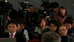 Kerry lanza advertencias a régimen norcoreano