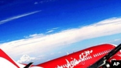 ေစ်းသက္သာ Air Asia ေလေၾကာင္း မေလးရွား-ရန္ကုန္ ေျပးဆြဲမည္