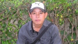Nopphon Fuchumpa was brought to the United States from Thailand with the promise of work by human traffickers