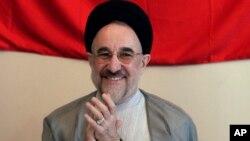 ທ່ານ Mohammad Khatami