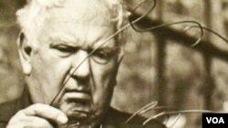 Alexander Calder: Portretista sa žicom o ramenu