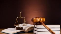 O'zbekistonda advokatlik instituti