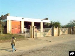 The ANC in Port Elizabeth points to improvements such as this new fire station as proof of its good work in the city