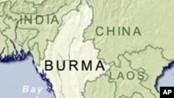 တရုတ္ - ျမန္မာ နယ္စပ္ေဒသ