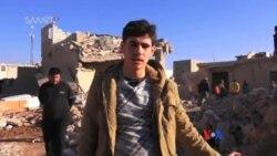 敘利亞軍隊收復阿勒頗一重要區域