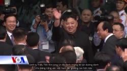 Triều Tiên chúc Việt Nam giương cao cờ XHCN
