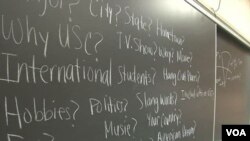SAD: Rekordan broj međunarodnih studenata