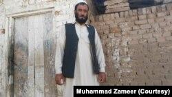 ضمیر 1979 میں پاکستان آئے تھے۔ اس کے بعد وہ افغانستان نہیں گئے۔