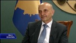Intervistë me kryeministrin e Kosovës, Isa Mustafa