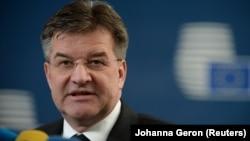 Specijalni predstavnik EU za dijalog Miroslav Lajčak