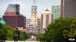 La ciudad de Filadelfia demandó al secretario de Justicia Jeff Sessions en agosto por las condiciones que se había agregado al programa de subsidios, a las que calificó de caprichosas e inconstitucionales.