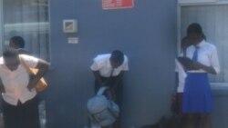 Udaba lokuphindela esikolo kwabantwana siluphiwa nguAlbert Ncube