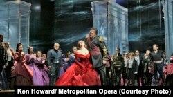 Metropolitan Opera Says 'No' to Blackface Otello