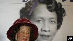 Почина голем борец за човекови права - Дороти Хајт