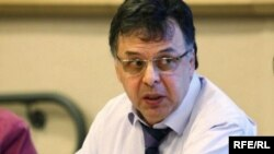 Tahlilchi Alisher Ilhomov