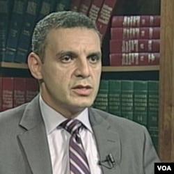 Khaled El-Ginty