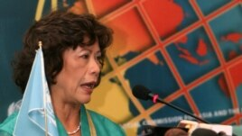 Noeleen Heyzer (file photo)