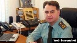 Mehman Sadıqov