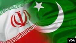 ایران او پاکستان هغه هېوادونه دي چې له طالبانو سره نژدې اړیکې لري