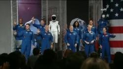 اعلام نام فضانوردان آمریکایی برای سفر با سفینه های تجاری