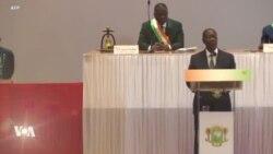 Pas de troisième mandat pour Ouattara