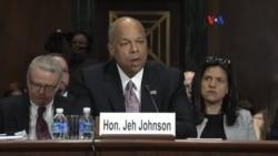 DHS: Bajan detenciones en la frontera sur del país