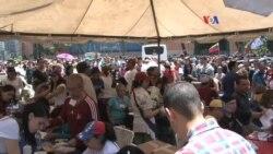 Venezuela reacciona luego del plebiscito
