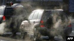 Avrupa Birliği'nden Karbon Salımını Azaltmak İçin Adım