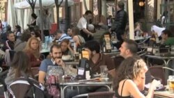西班牙数百万人陷入贫困