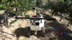 多功能务农机器人帮助农户省力又省钱