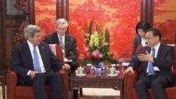 Chuyển trọng tâm qua châu Á không đe dọa Trung Quốc