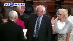 Manchetes Americanas 3 janeiro: Democratas assumem maioria no Congresso