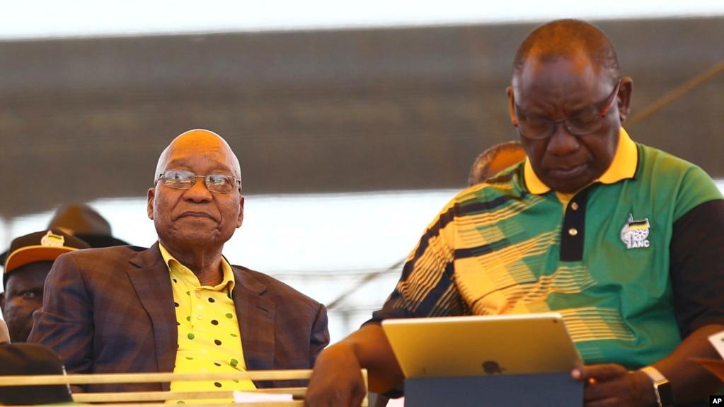 """Résultat de recherche d'images pour """"south africa, corruption, political, governance, 2017, 2018"""""""