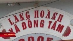 Vụ Đồng Tâm lại nóng sau khi Hà Nội 'khởi tố hình sự'
