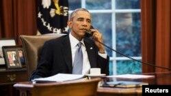 Se espera que el presidente Barack Obama sostenga una reunión informal con su homólogo Raúl Castro este sábado en la VII Cumbre de las Américas.