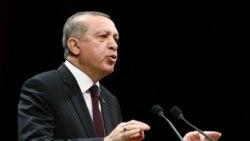Erdogan pede ao Governo de Moçambique para ajudar a caçar seus adversários