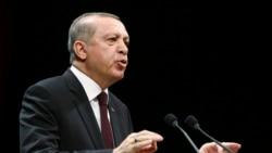 Presidente turco vista Moçambique