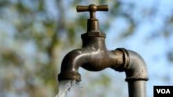 La contaminación del agua se ha debido a una inadecuada eliminación de desechos en lugares de pruebas de cohetes.