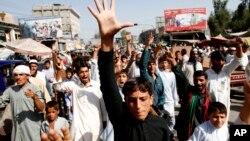 لاریون کوونکو له افغان حکومت څخه وغوښتل چې د روانو حالاتو په اړه غوڅ دریځ اعلان کړي.
