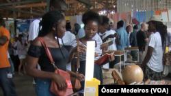 Jovens, São Tomé e Príncipe