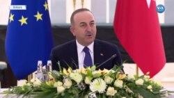 """""""Reform Süreci İçin AB Bize Köstek Değil Destek Olmalı"""""""