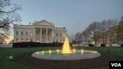 Bijela kuća - za useljenje potrebne milijarde